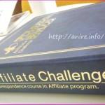 アフィリエイトチャレンジで1年間学んだ成果と意外な効果