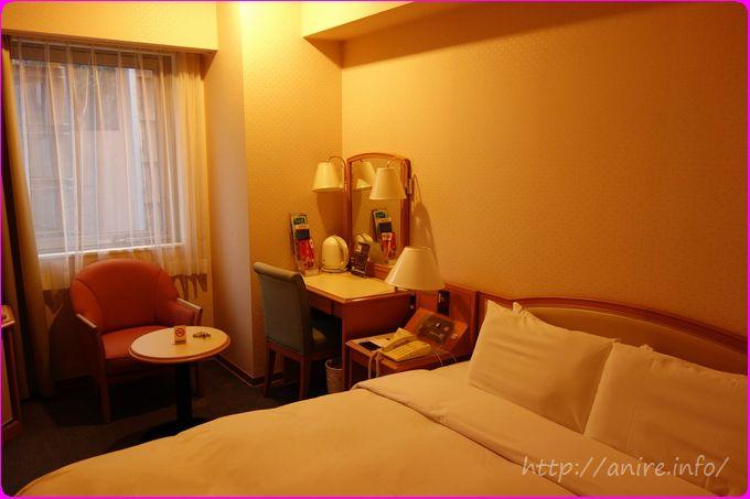 サンルートホテル台湾