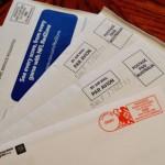 不動産管理会社からの書類が来たら確かめたいこと