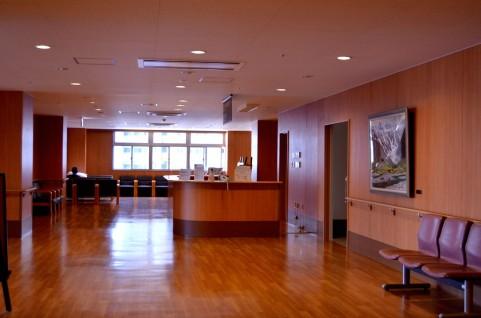 病院イメージ図