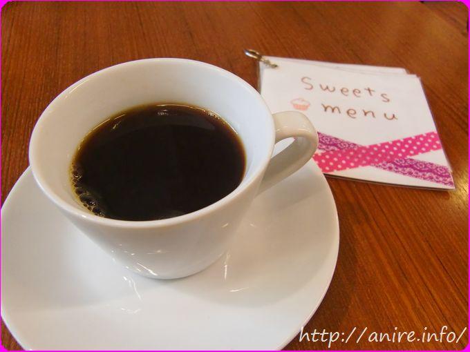 スジェールコーヒー田園調布のコーヒー