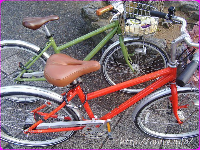 京都サイクリングおすすめ