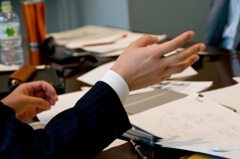 会社設立の税理士