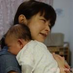 陣痛促進剤3日目で出産!初育児2ヶ月で学んだ6つのこと2/2