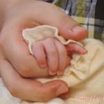 陣痛促進剤3日目で出産!初育児2ヶ月で学んだ6つのこと1/2