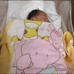40週で突然の妊娠高血圧症候群発症!即入院から二人目出産ご報告