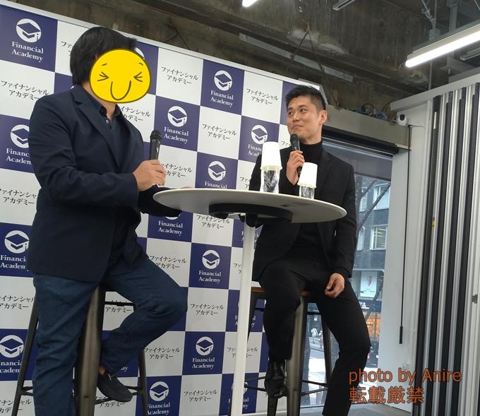 泉正人さんと川島永嗣選手