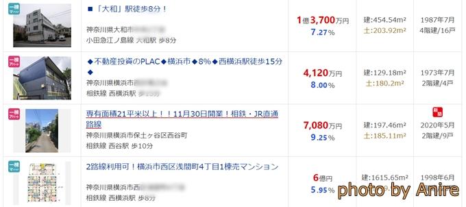 健美家_相鉄線_JR直通広告