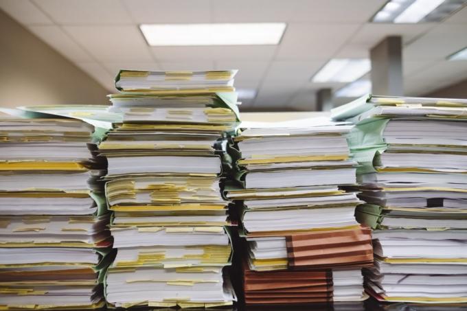 法人税決算書書き方