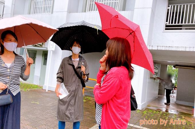 富士見町住宅現地調査