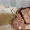 ルカルカのマザーバッグ(ルナトート・ジェリー)おむつポーチ | 37歳からの妊娠&